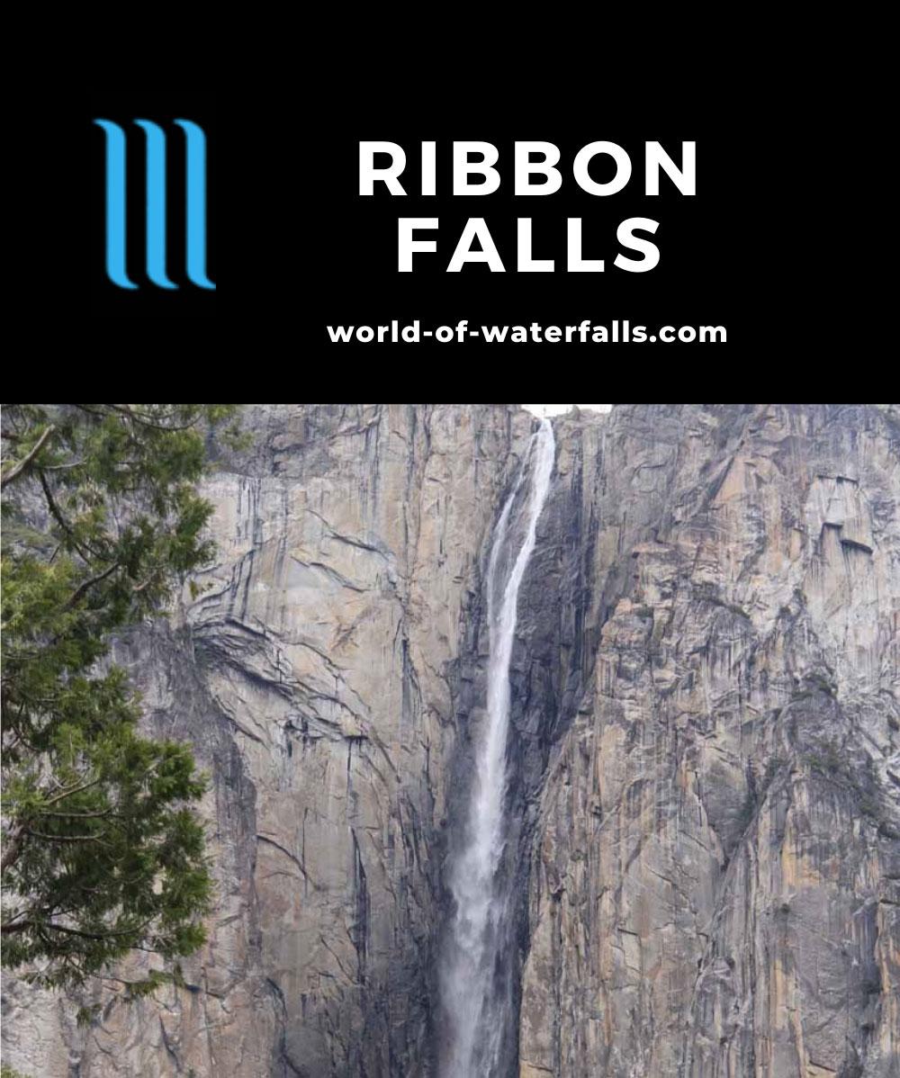 Yosemite_Valley_121_06032011 - Ribbon Falls
