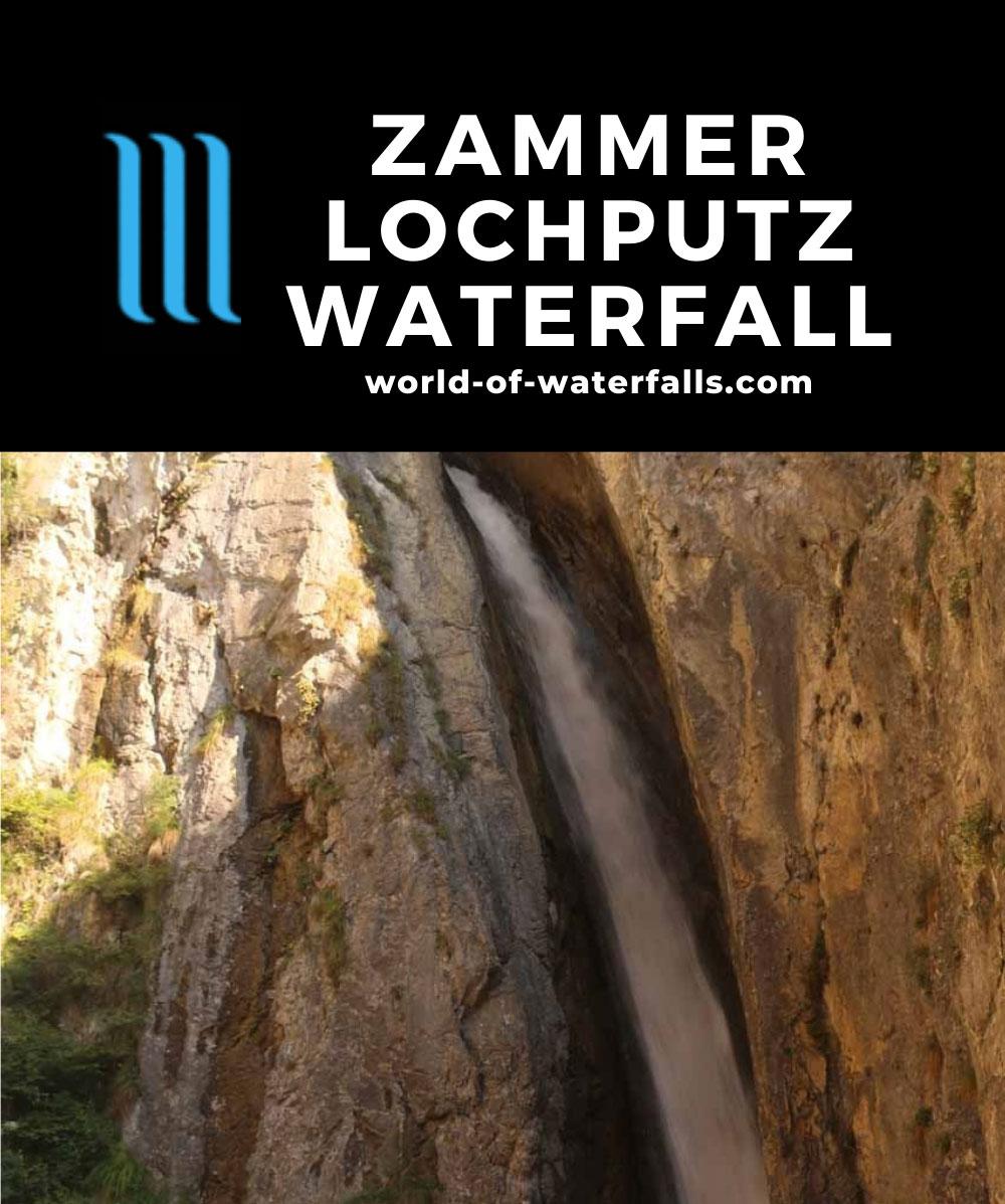 Zammer_Lochputz_064_07192018 - The Lötzer Waterfall