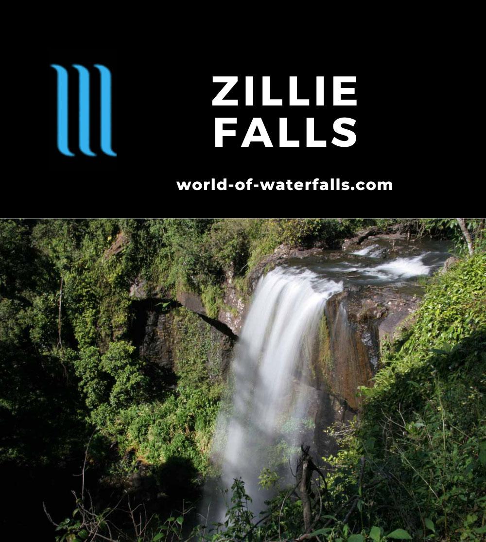 Zillie_Falls_005_05172008 - Zillie Falls