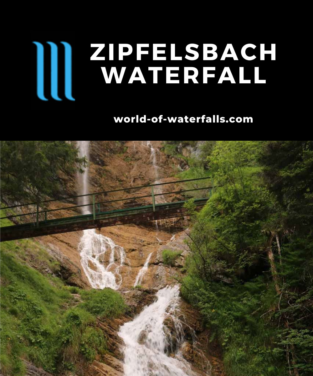 Zipfielsbach_Waterfalls_163_06242018 - One of the drops of the Zipfelsbach Waterfall