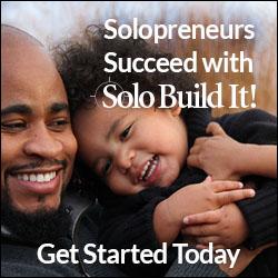 Solo Build It